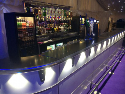 Mobile Bar Systems